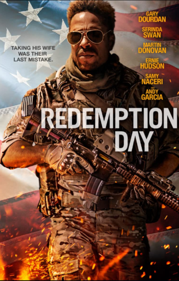 redemptionday